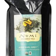 Aged Earl Grey (loose leaf) from Numi Organic Tea