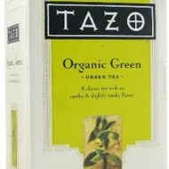 Organic Green from Tazo