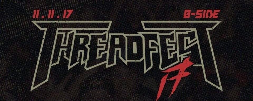 Threadfest Manila 2017