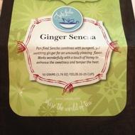 Ginger Sencha from Tea Lula