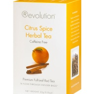 Citrus Spice from Revolution Tea