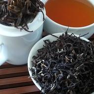 Organic Sourenee Black Blossom from Butiki Teas