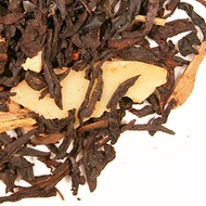 French Vanilla Bean from The Persimmon Tree Tea Company