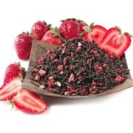 Strawberry Slender Pu-Erh from Teavana