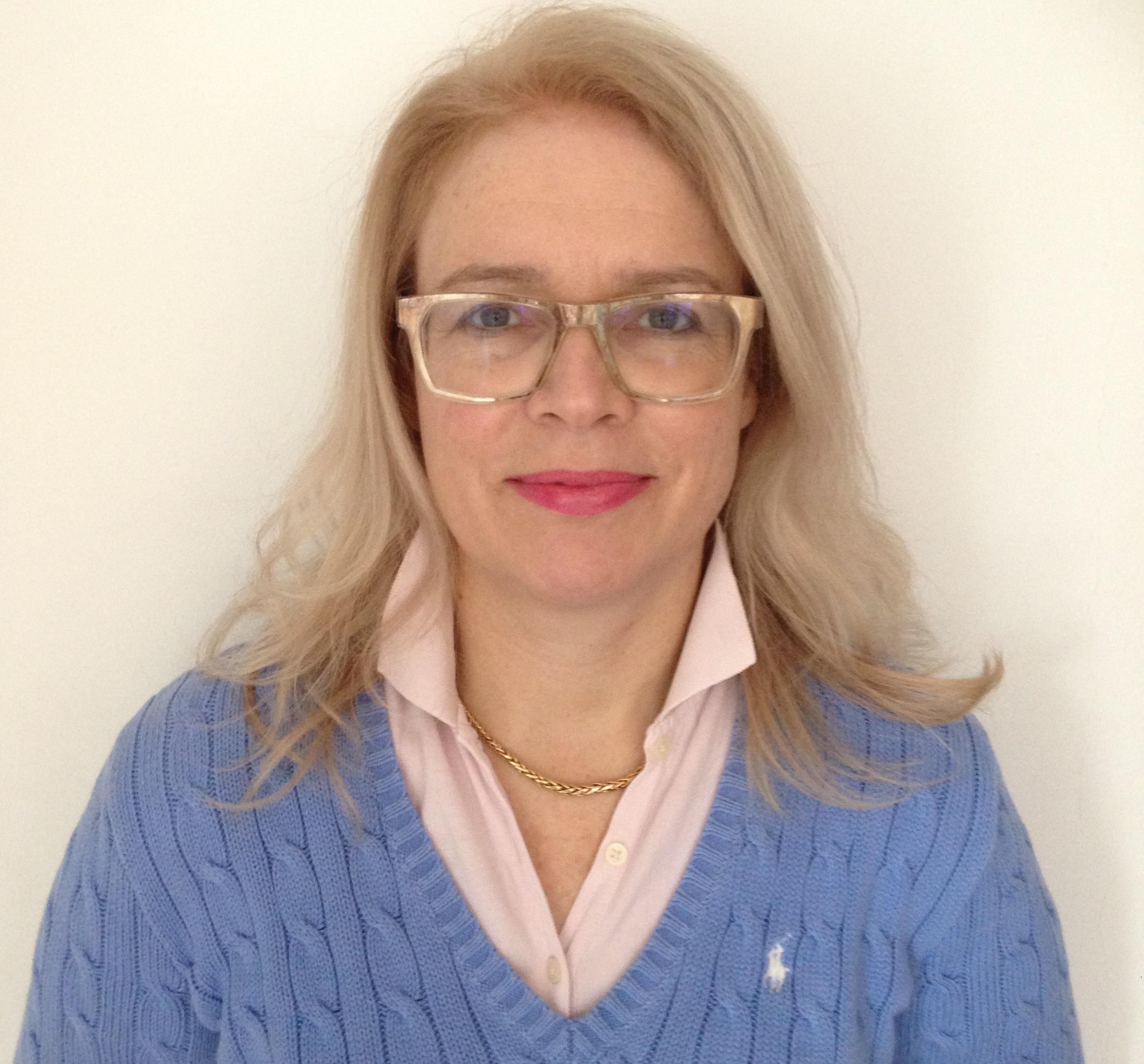 Bonnie Harmon