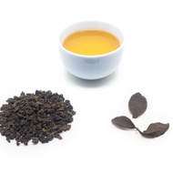 Organic GABA Oolong Tea from Eco-Cha Artisan Teas