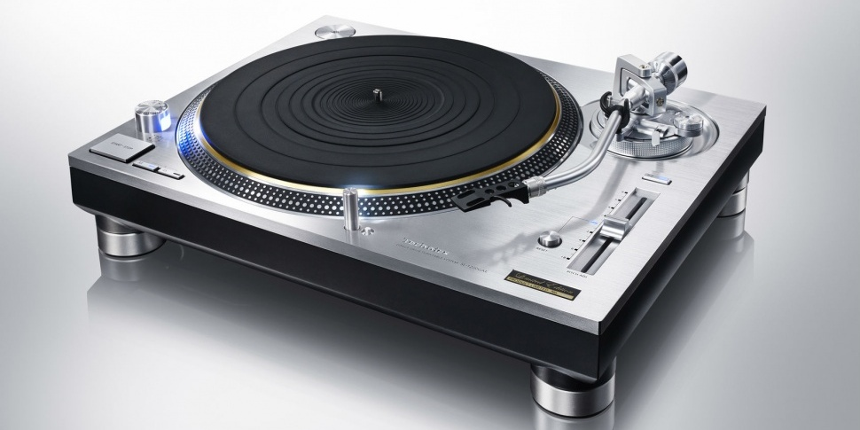 Technics SL-1200 turntables return with new models, audiophiles rejoice