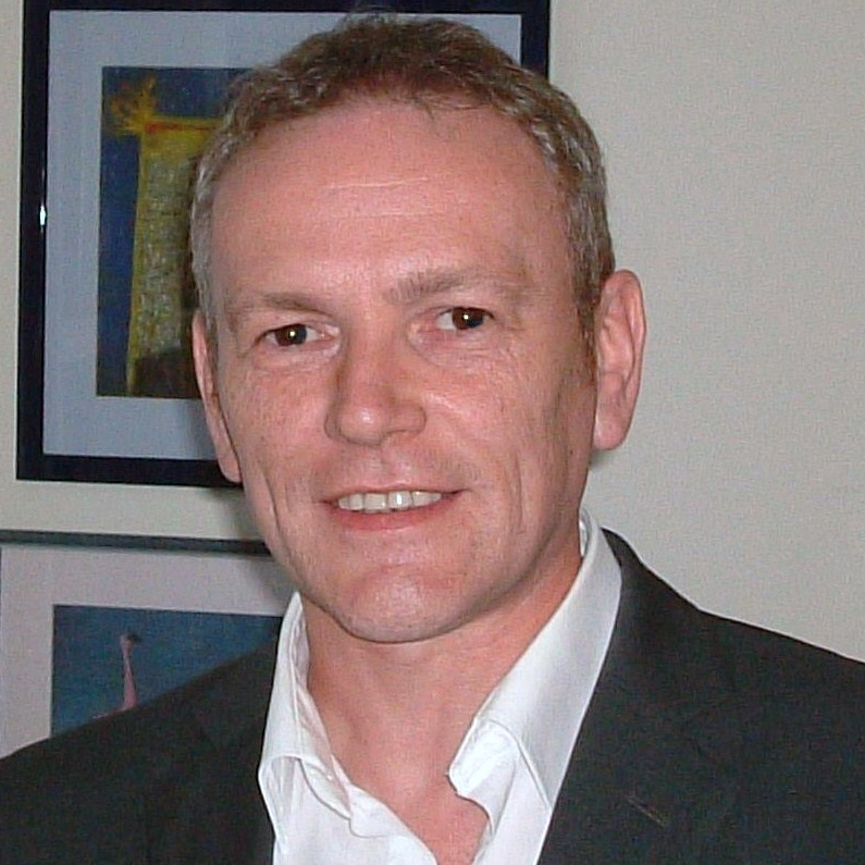 Noel Chivers