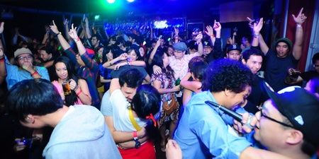 The best of Good Times: Underground musicians, DJs and producers take a trip down Bali Lane