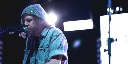 GIG REPORT: Copeland defies nostalgia, makes remarkable comeback