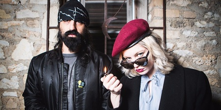 Seems like Crystal Castles are coming to Singapore after all