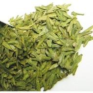 Dragon Well Tea - LongWu from Tealet