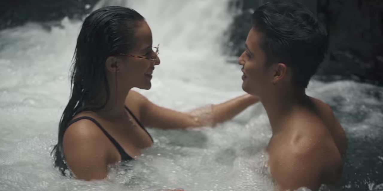 "Behind the Lens: Get to know the story behind James Reid's new music video, ""Cool Down"""