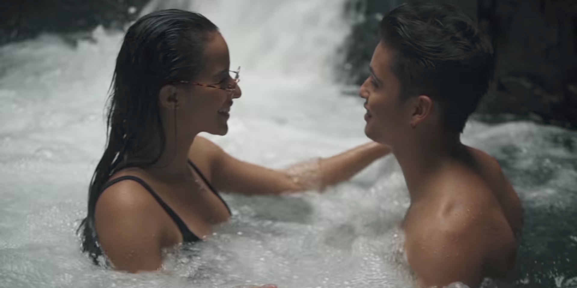 """Behind the Lens: Get to know the story behind James Reid's new music video, """"Cool Down"""""""