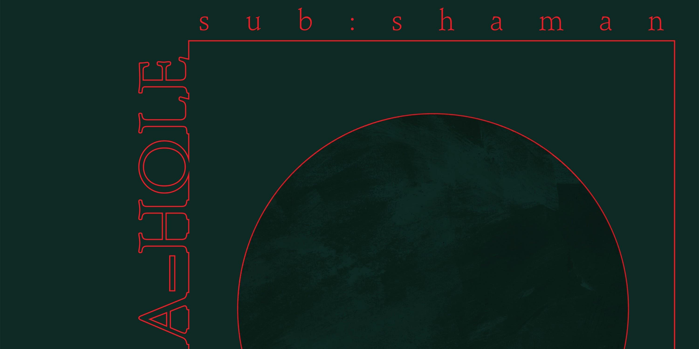 sub:shaman premieres superb new single 'A-Hole', teases ambitious debut album Apnea — listen
