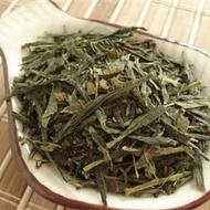 Japanese Sencha from Dr. Tea's Tea Garden
