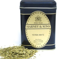 Yerba Mate from Harney & Sons