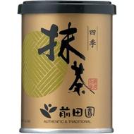 Shiki Matcha Powder from Maeda-en
