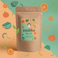 Sencha Clementine from Zadiko Tea Co,