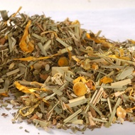 """Herbal Infusion """"Relaxation"""" Organic from Rutland Tea Co"""