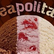 Neapolitan Ice Cream from Custom-Adagio Teas