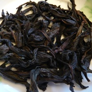 Wuyi Shui Xian Heavy Roast Grade I (hand processed) from Life In Teacup