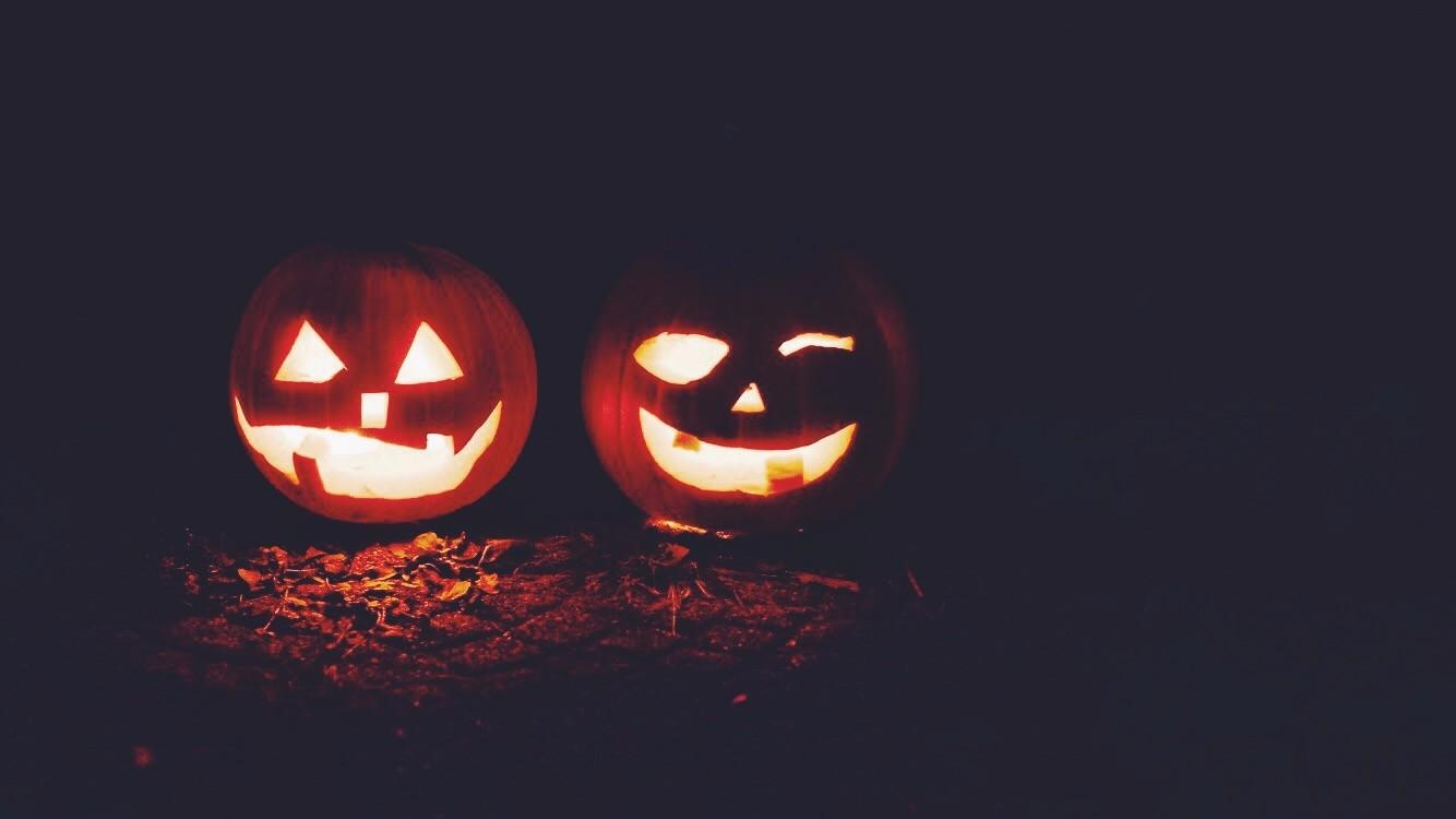 halloween thesis