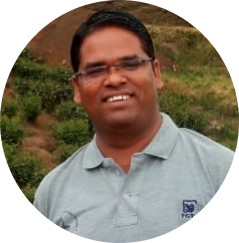 Silage improves nutrition in dairy farming. Learn from expert at Teplu Dr Ashok