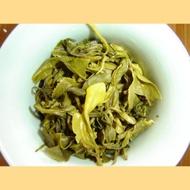 Certified Organic High Mountain Bi Luo Chun Yunnan Green Tea Spring 2015 from Yunnan Sourcing