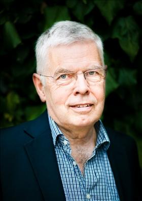 Dr Ola Schenström
