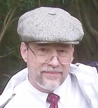 Rev. David Beckmann