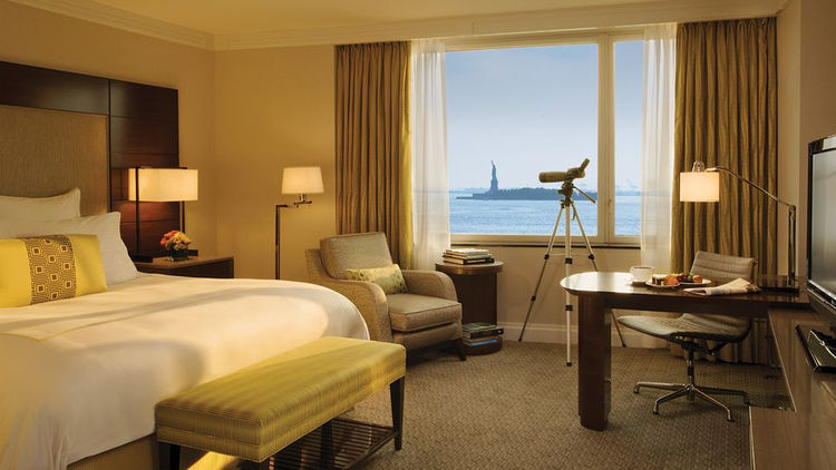 Accommodation in New York