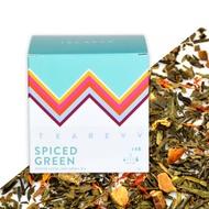 Spiced Green from Tea Revv
