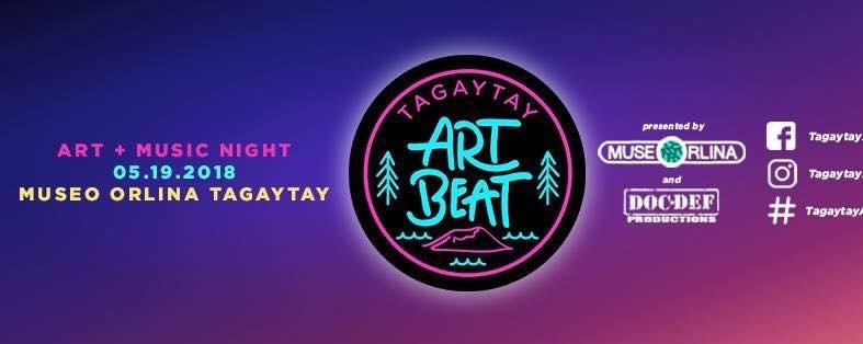 Tagaytay Art Beat 3