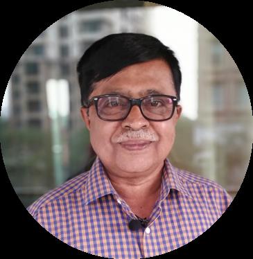 डॉ. के. एस. रामचंद्र