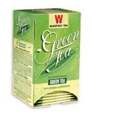 Green Tea with Lemongrass and Verbena from Wissotzky Tea