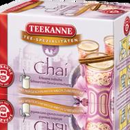 Chai from Teekanne