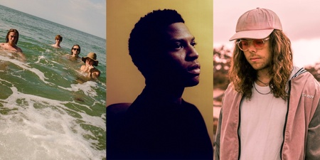 Hodgepodge Superfest in Jakarta adds Gallant, Swim Deep, Vancouver Sleep Clinic etc to lineup