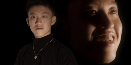 "Rich Chigga announces U.S. tour: ""Can't wait to breathe your air, America"""