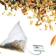 Concerto Oolong Osmanthus Lily from Tea Posy