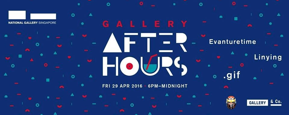 Gallery After Hours