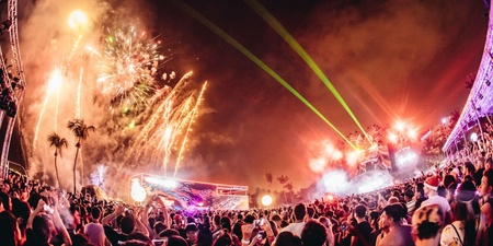 ZoukOut 2018 announces the return of Mambo Jambo with veterans Tony Tay, Brendon P and more