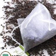 Organic Earl Grey Tea Bergamot Ceylon from two leaves and a bud