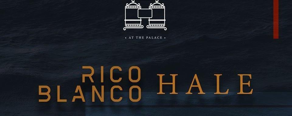 Rico Blanco x Hale