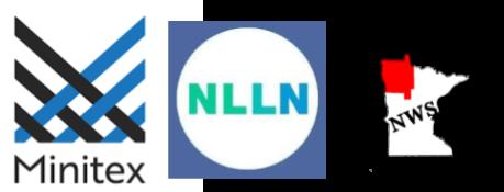 NWSC, NLLN, Minitex