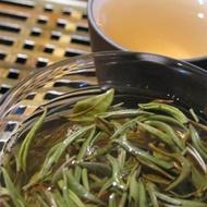 Silver Needle White from Mandala Tea