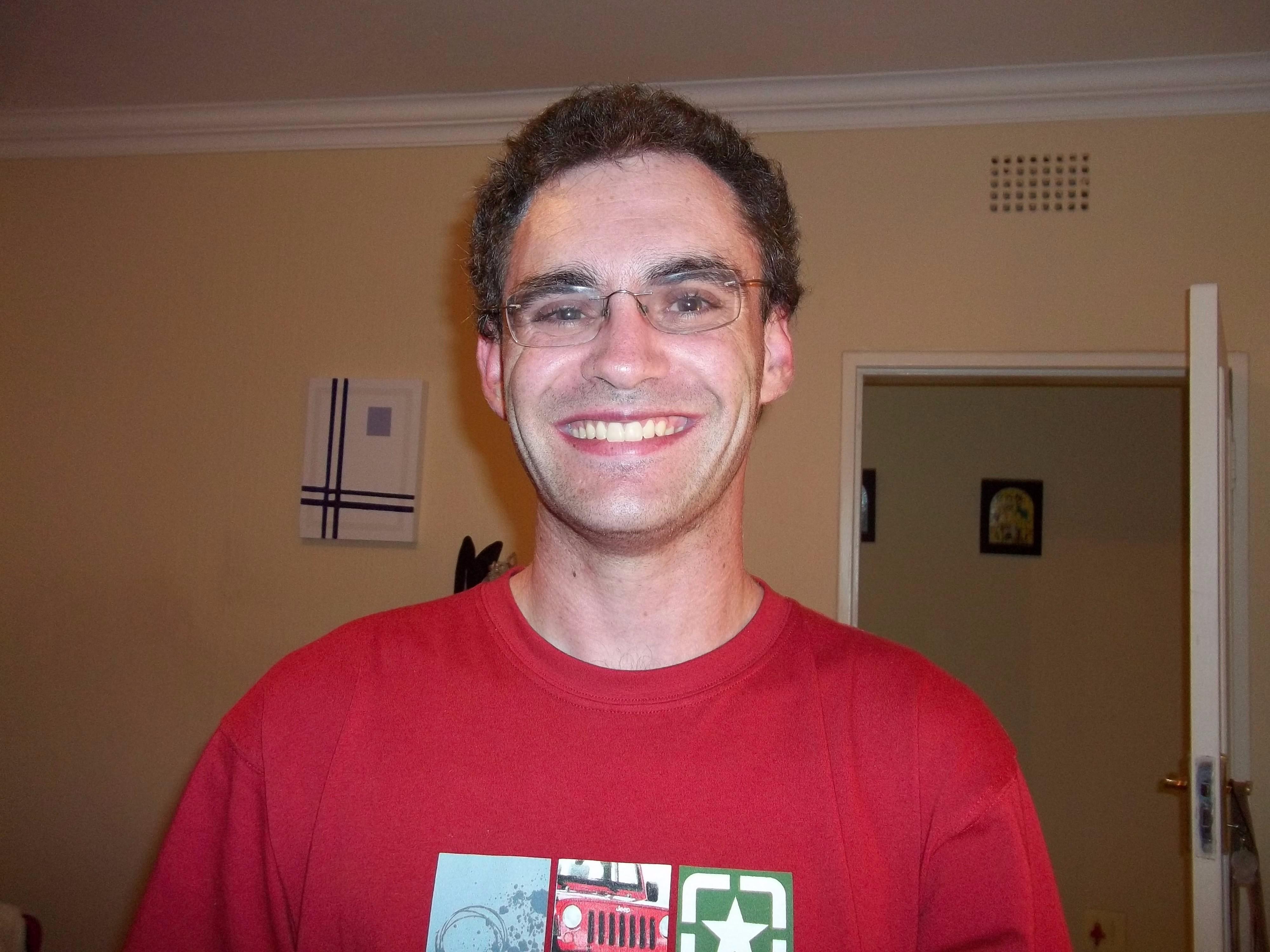 Jarrod Levenstein