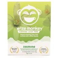 Jasmine from Wize Monkey