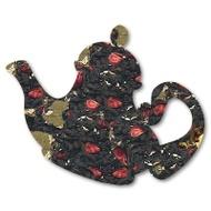 Chocolate Raspberry Mint Tea from SBS Teas