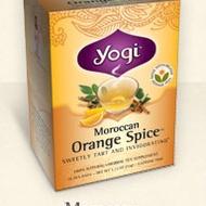 Moroccan Orange Spice from Yogi Tea